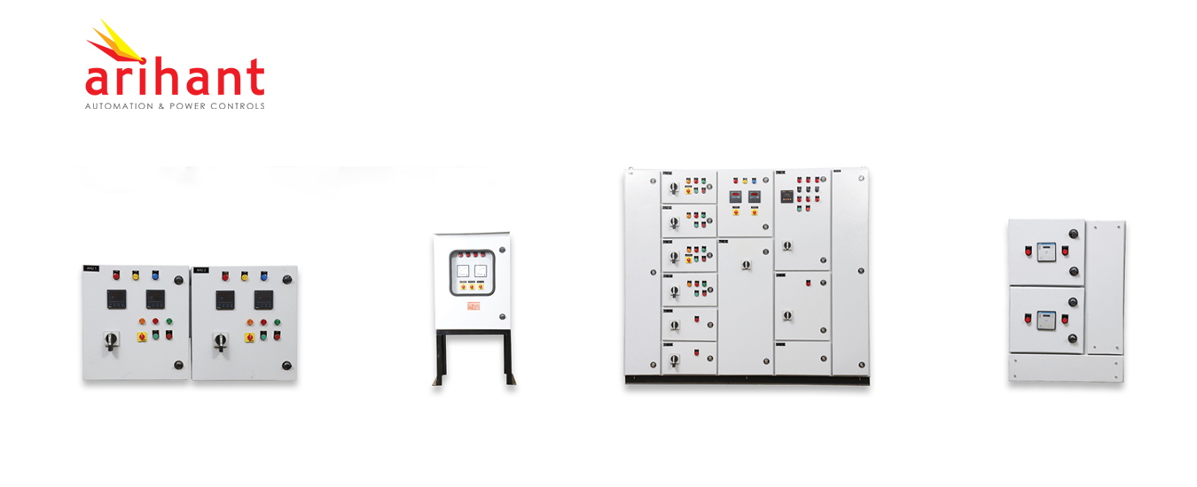 Manufacturer of LT Distribution Panel in Pune, Synchronizing